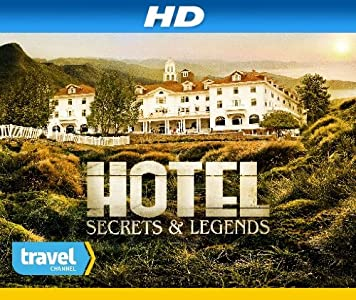 Movies ipod download Hotel Secrets \u0026 Legends [mov]