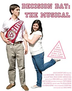 imovie download for free Decision Day: The Musical USA [360x640]