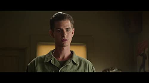 'Hacksaw Ridge' is the true story of Desmond Doss who, in Okinawa during the bloodiest battle of WWII, saved 75 men without firing or carrying a gun. He was the only American soldier in WWII to fight on the front lines without a weapon, as he believed that while the war was justified, killing was nevertheless wrong. As an army medic, he single-handedly evacuated the wounded from behind enemy lines, braved fire while tending to soldiers and was wounded by a grenade and hit by snipers. Doss was the first conscientious objector awarded the Congressional Medal of Honor.