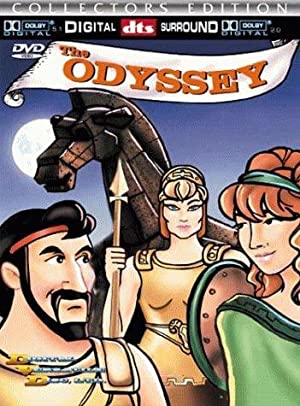 Where to stream The Odyssey