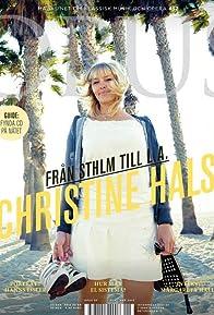 Primary photo for Christine Hals