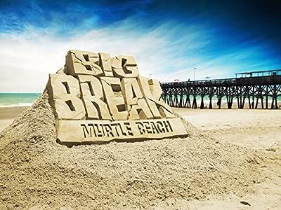 Tienda de peliculas para ipad. The Big Break: Episode #14.8  [720p] [1920x1600] [hd1080p]