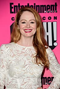 Primary photo for Miranda Otto
