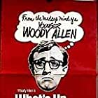 Woody Allen in What's Up, Tiger Lily? (1966)
