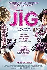 Jig(2011) Poster - Movie Forum, Cast, Reviews