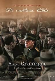Akte Grüninger (2014) Poster - Movie Forum, Cast, Reviews