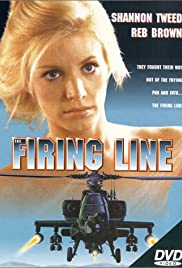 The Firing Line Poster