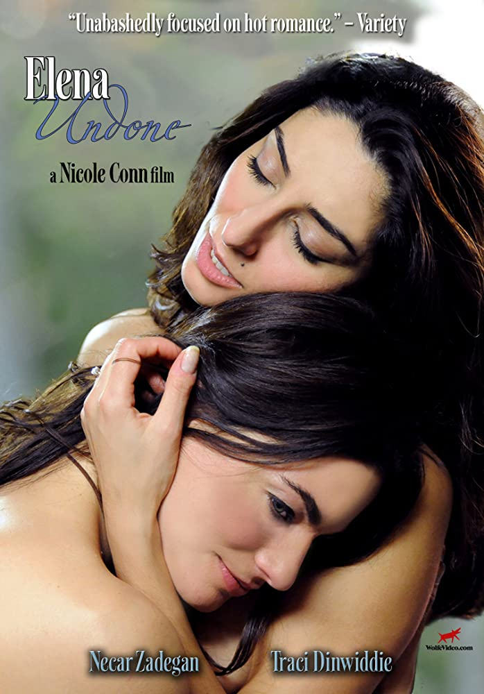 18+ Elena Undone 2010 English 350MB HDRip Download
