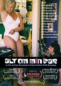 All the best movie to download Alt om min far [720x576]