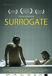 Surrogate(2008) Poster - Movie Forum, Cast, Reviews