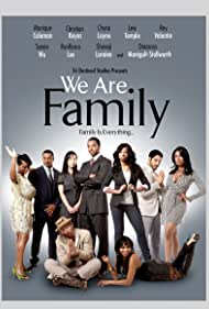 We Are Family (2017)