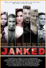Janked Poster