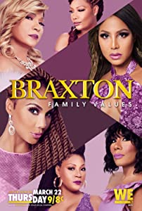 Action movie dvdrip téléchargement gratuit Braxton Family Values - There's Something About Mommy [QuadHD] [420p] [640x360]