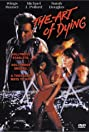 The Art of Dying (1991) Poster