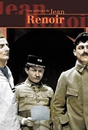 Tire au flanc Jean Renoir