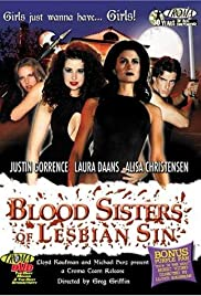 Sisters of Sin Poster