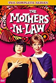 The Mothers-In-Law (1967) Poster - TV Show Forum, Cast, Reviews