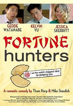 Short Fortune Hunters Movie