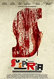Suspiria(2018) Poster - Movie Forum, Cast, Reviews