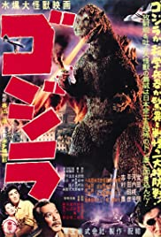 Watch Full HD Movie Godzilla (1954)