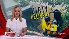 Dirty Delivery/Greatest Gadgets