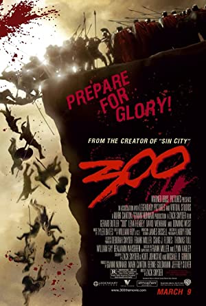 Permalink to Movie 300 (2006)