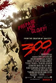 300 (2006) Poster - Movie Forum, Cast, Reviews