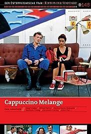 Cappuccino Melange Poster