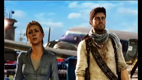 Uncharted 3: Drake's Deception (VG)