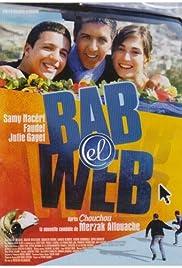 Bab el web Poster