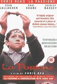 Primary photo for La passione