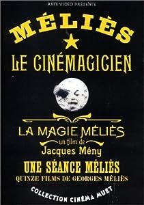 Movies direct download site O Mundo Mágico de Georges Méliès [HD] [320x240] [1080pixel] (1997), Jacques Mény