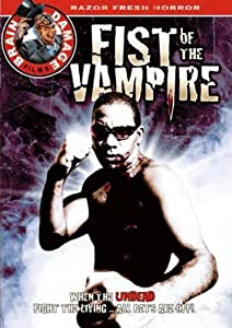 Fist of the Vampire full movie download 1080p hd