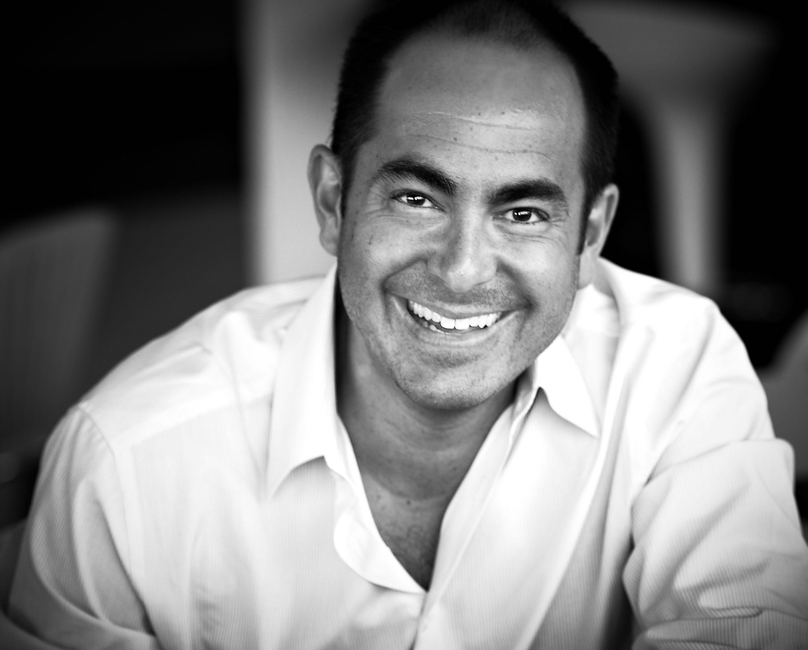 Marc Vanocur