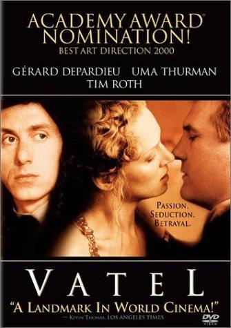 Vatel (2000) BluRay 720p & 1080p