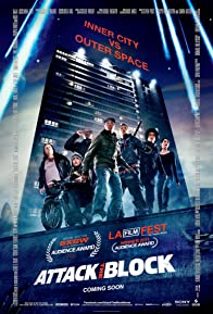 Primary photo for Attack the Block