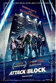 Attack the Block (2011) film en francais gratuit