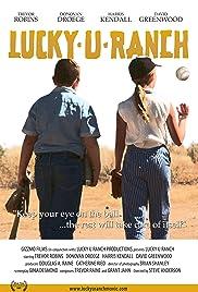 Lucky U Ranch Poster
