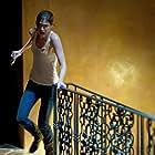 Jennifer Carpenter in Quarantine (2008)