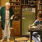 Brian Dennehy and Dustin Ingram in Meet Monica Velour (2010)