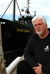 Primary photo for Paul Watson