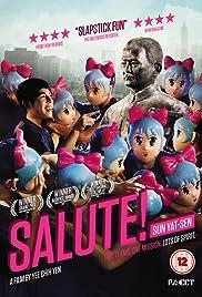 Salute! Sun Yat-Sen (2014) Xingdong daihao: Sun Zongshan 1080p