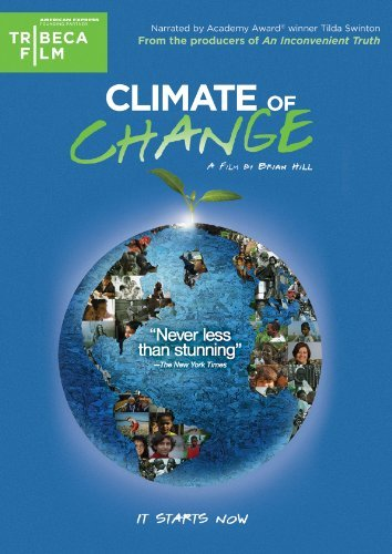 Climate of Change on FREECABLE TV
