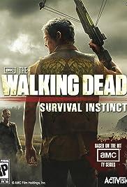 The Walking Dead: Survival Instinct Poster