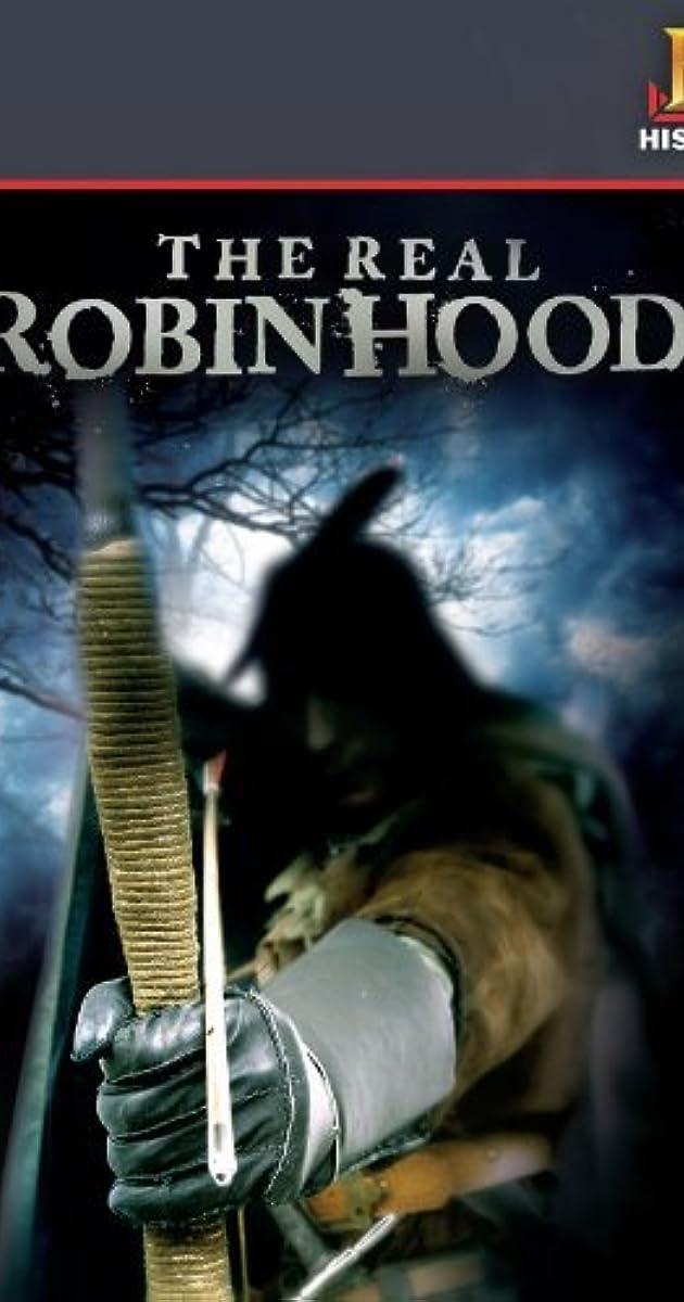 The Real Robin Hood Tv Movie 2010 Imdb