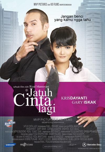 Jatuh Cinta Lagi (2006)