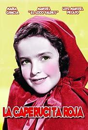 La caperucita roja(1960) Poster - Movie Forum, Cast, Reviews