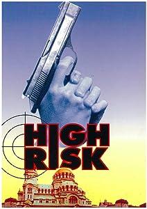 Alto rischio Italy