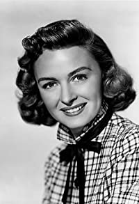 Primary photo for Donna Reed