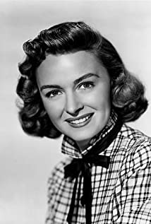 Donna Reed Picture